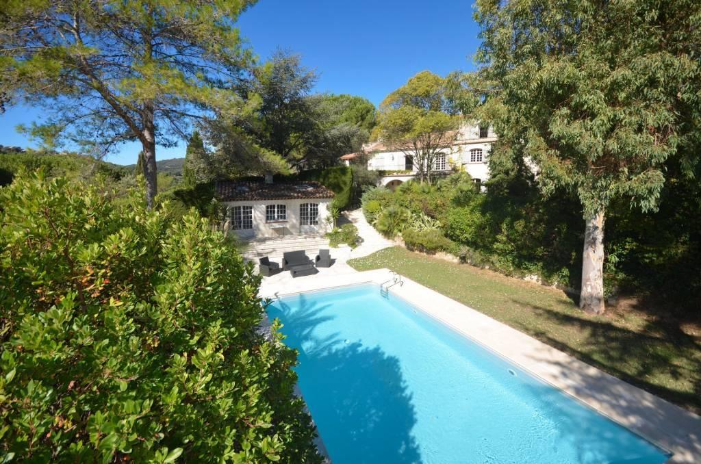 Vente Villa Auribeau-sur-Siagne