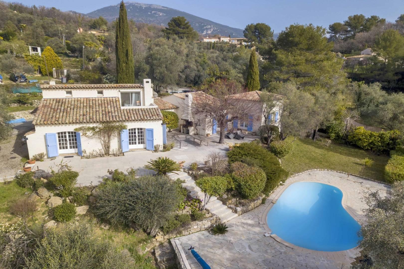 Sale Villa Le Rouret
