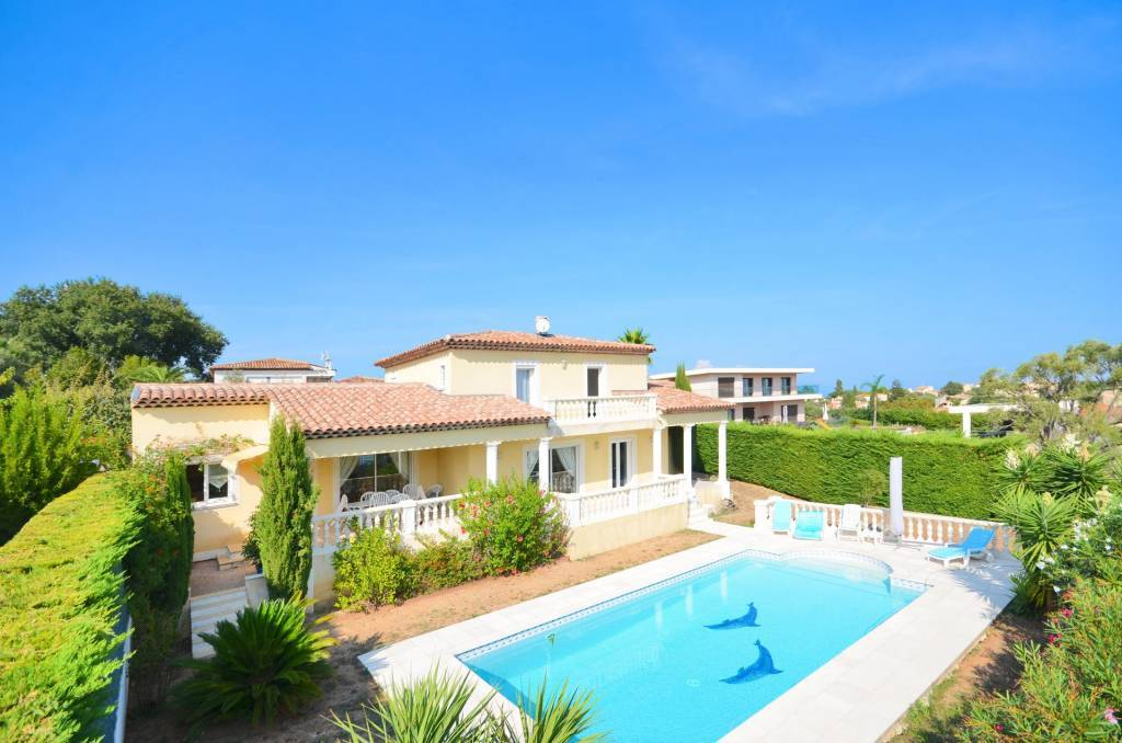 Sale Villa Antibes