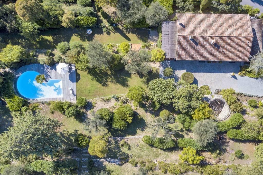 Vente Villa Mouans-Sartoux