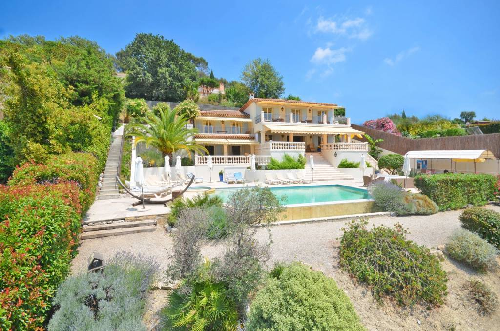 Sale Villa Saint-Paul-de-Vence