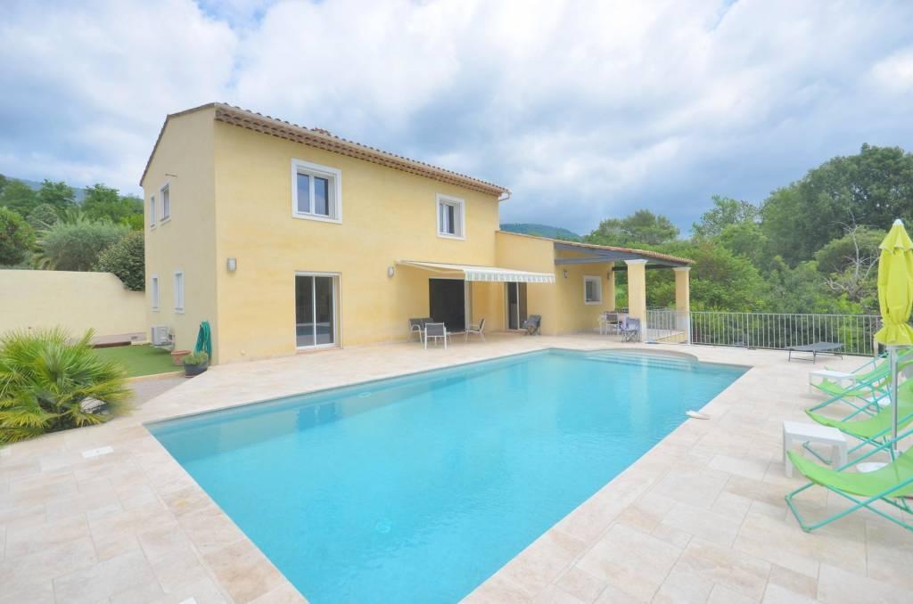 Sale Villa Peymeinade
