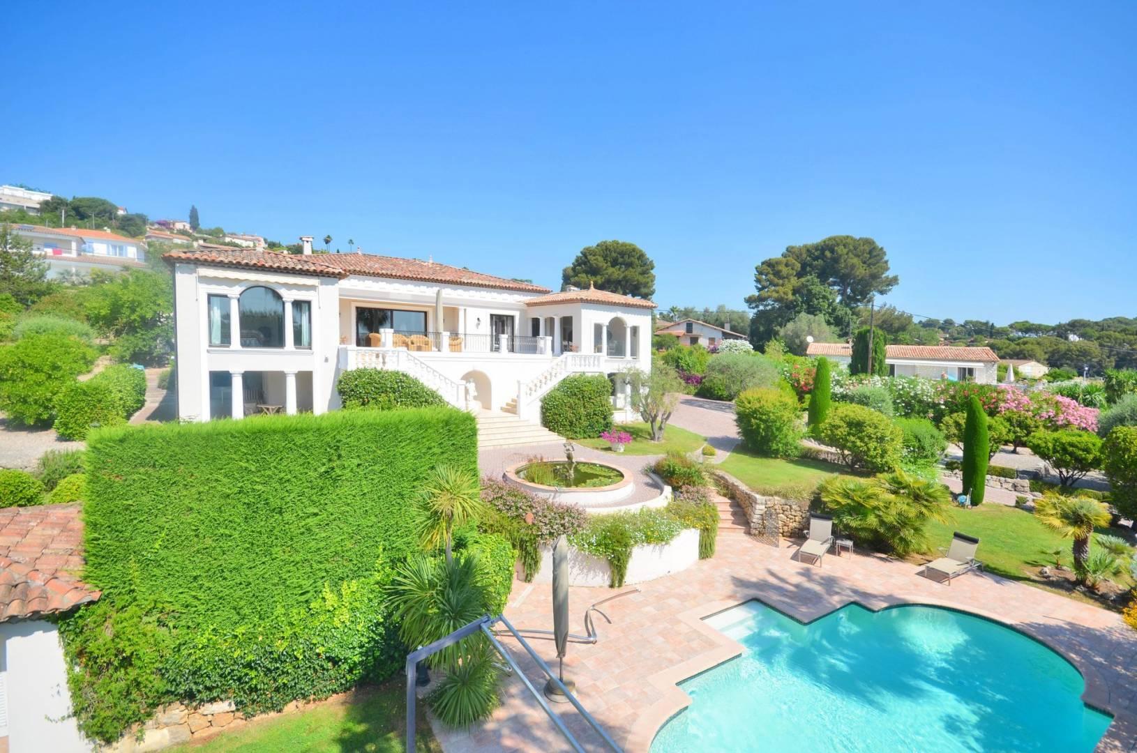 Sale Villa Golfe-Juan
