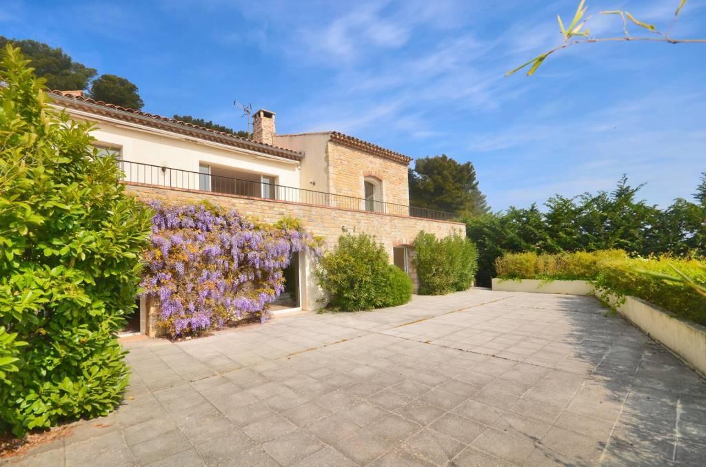 Sale Villa Vallauris