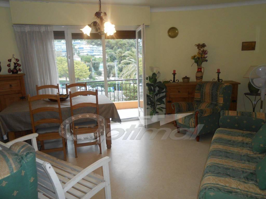 Sale Apartment Roquebrune-Cap-Martin Carnolès
