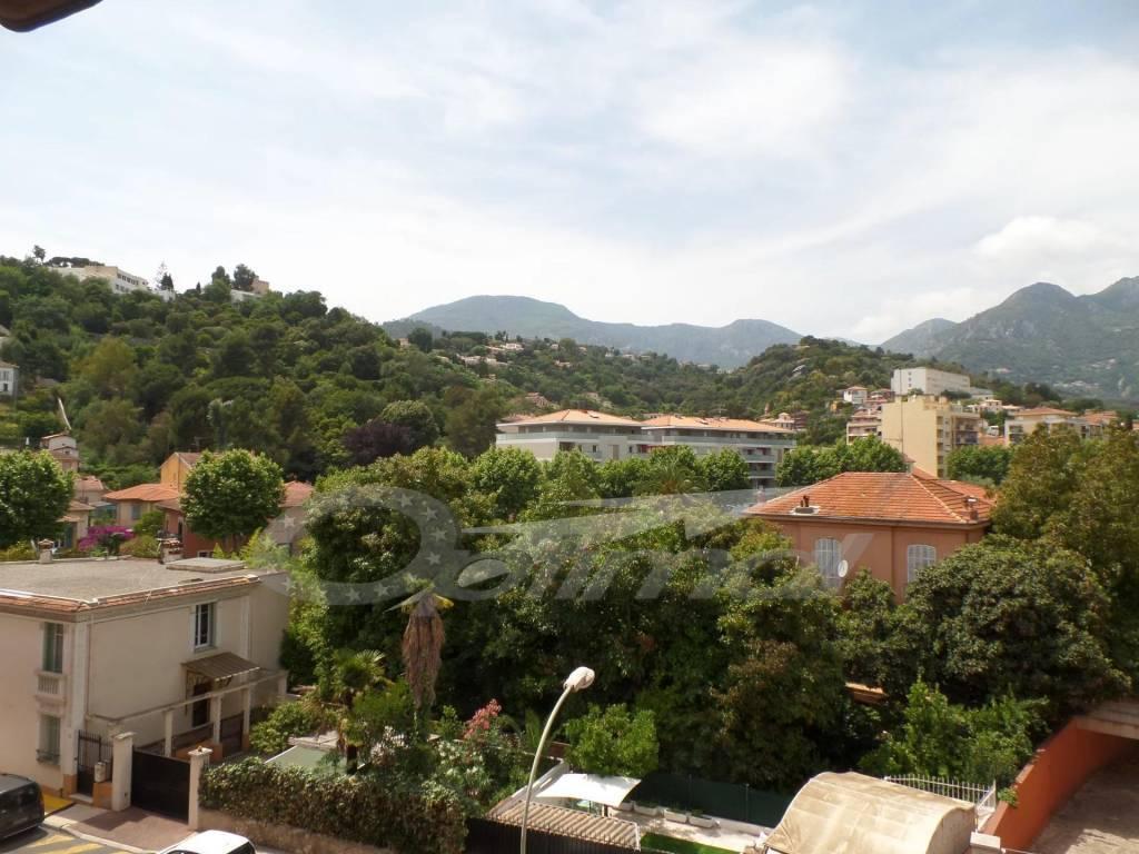 Vente Appartement Menton Borrigo-Bas