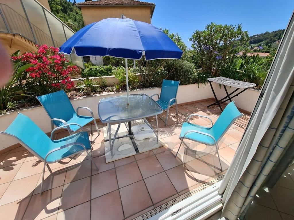 Sale Apartment Menton Val-de-Gorbio