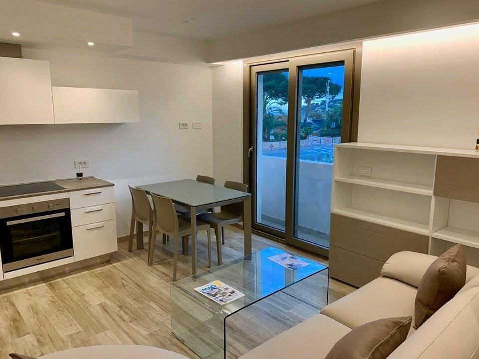 Sale Apartment Roquebrune-Cap-Martin Solenzara