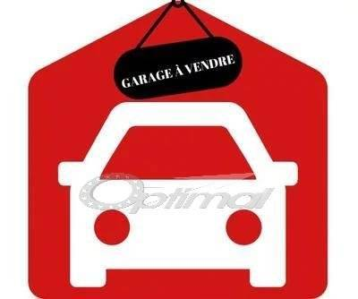 EXCLUSIVITE vente GARAGE et CAVE