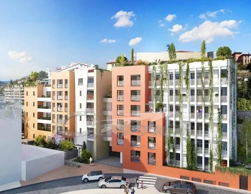Vendita Appartamento Mentone