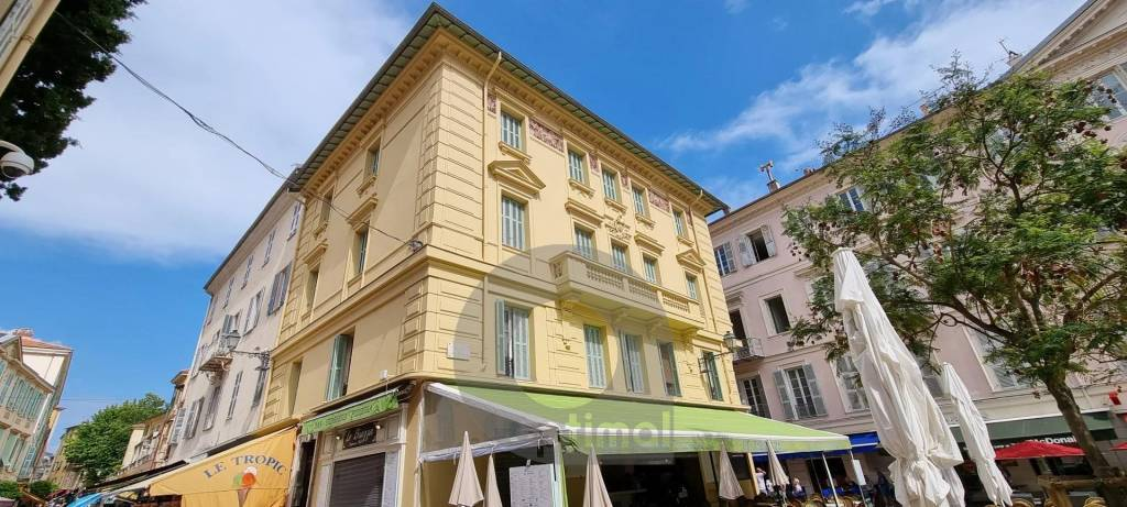 Sale Apartment Menton Vieille-Ville