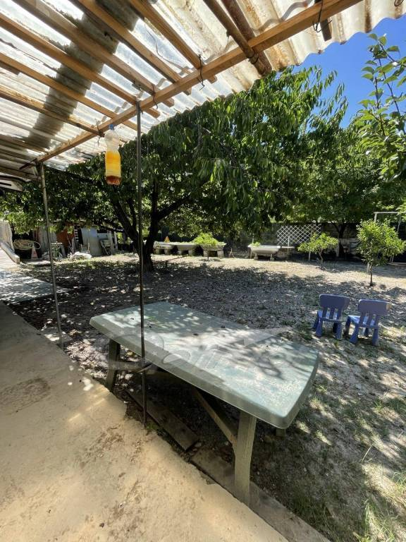 Sale Plot of land Ventimiglia Trucco