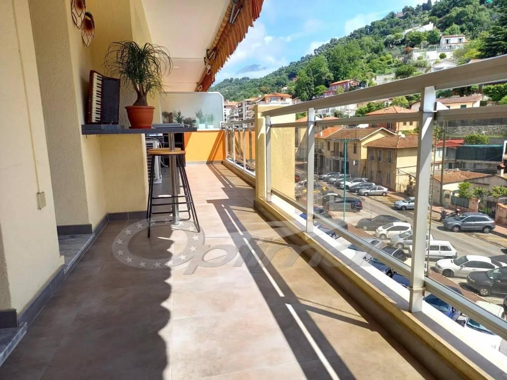 Sale Apartment Menton Borrigo-Haut