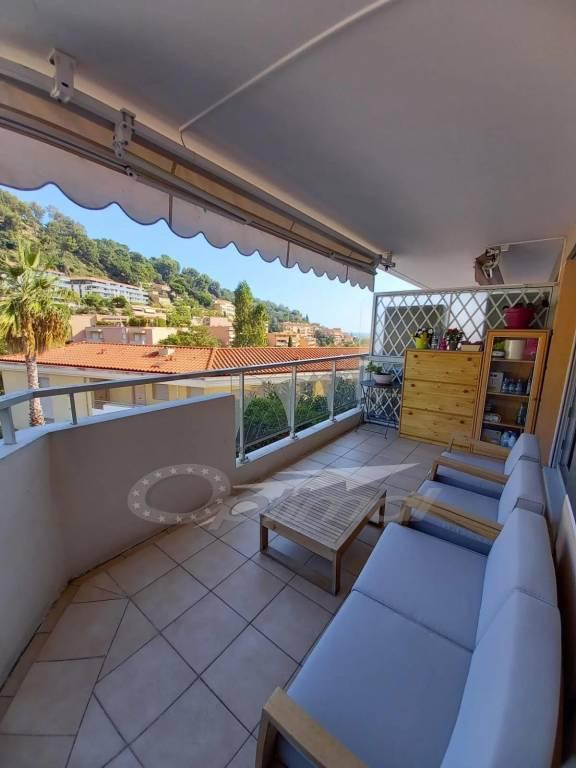 En exclusivité  beau 2 pièces avec terrasse et garage inclus