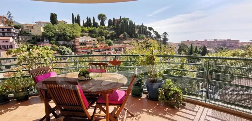 Sale Apartment Menton Borrigo-Bas