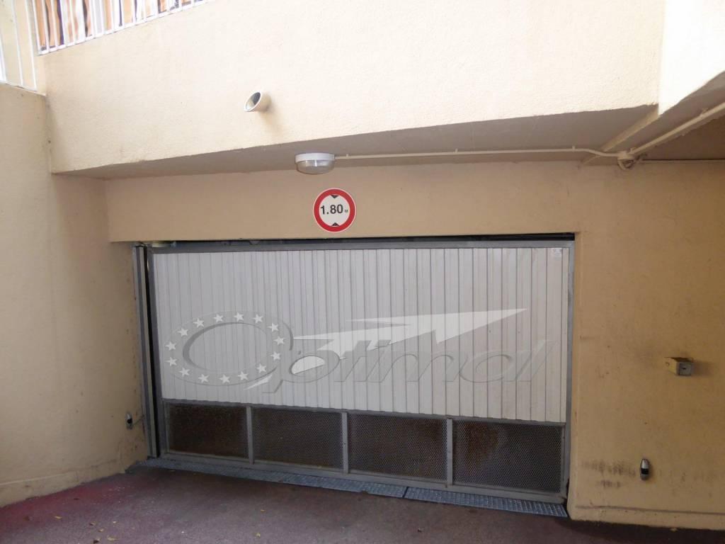 Vendita Garage Mentone Garavan