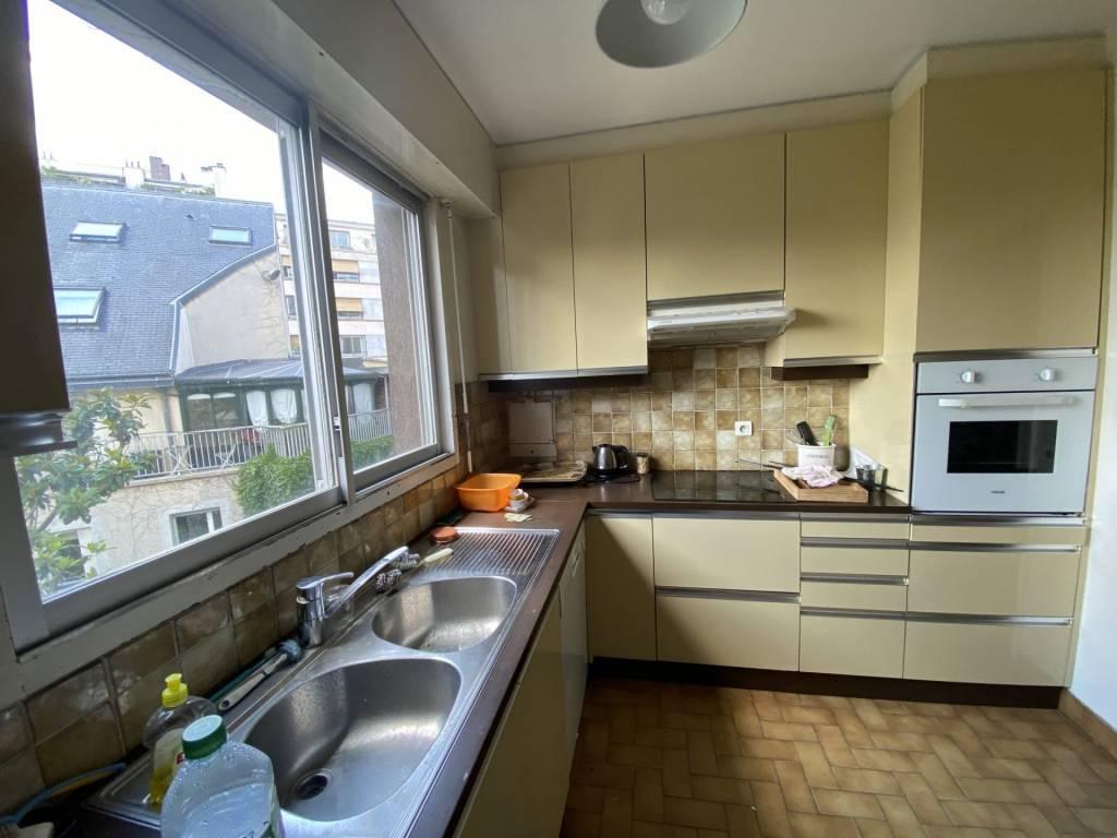Vente appartement - Rue des Marronniers, 75016 Paris