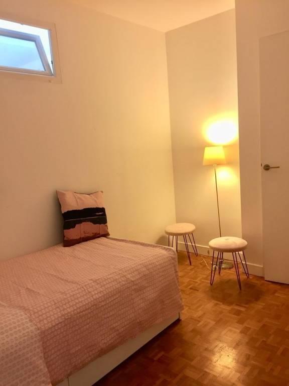 Location appartement-rue Raynouard, 75116 Paris