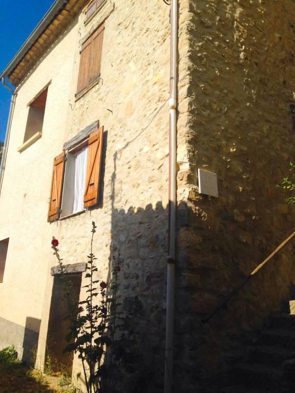 Sale Village house Annot
