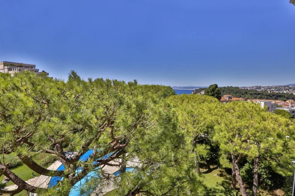 Sale Apartment Nice Mont Boron