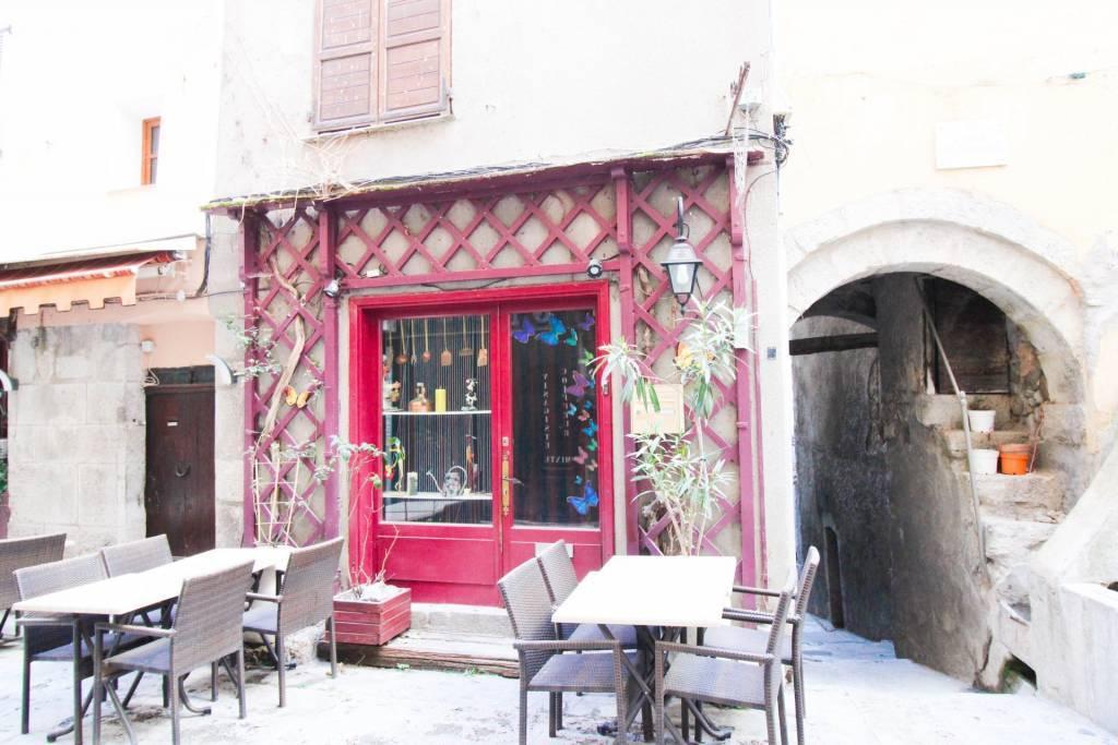 Sale Village house Entrevaux