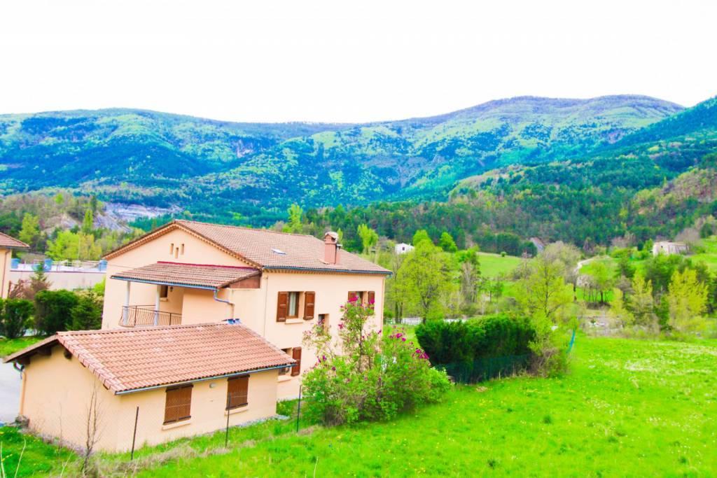 Sale Villa Annot