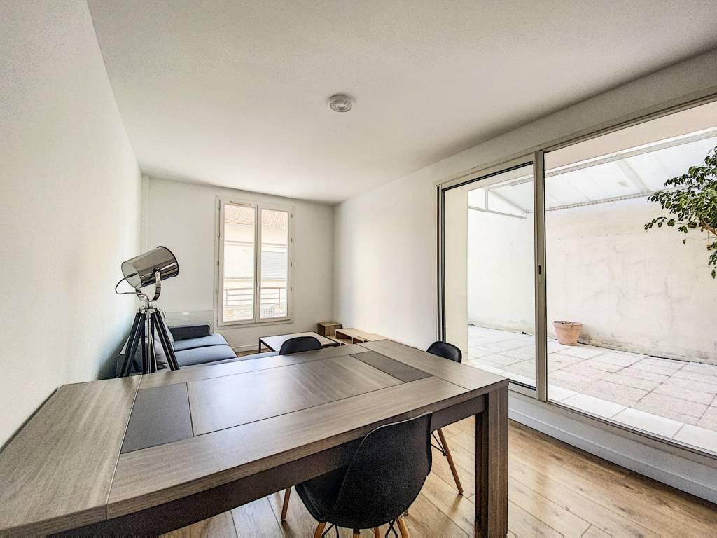 Rental Duplex Nice Saint-Barthélémy