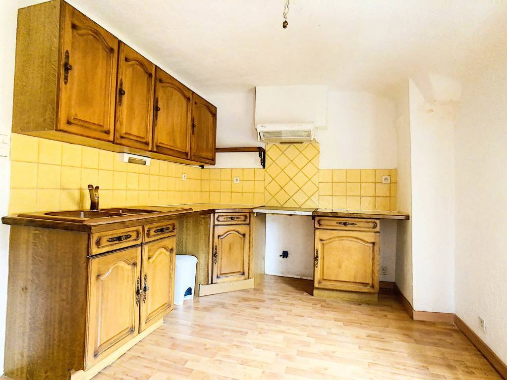 Sale Apartment Annot
