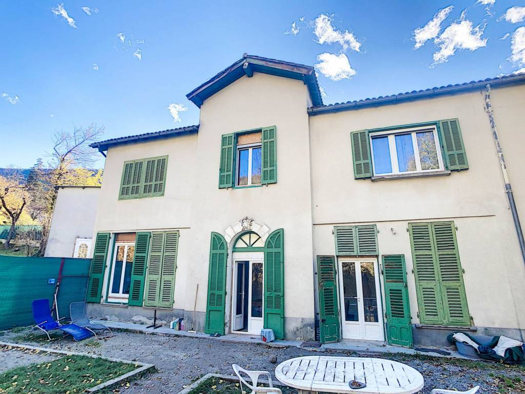 Sale House Annot