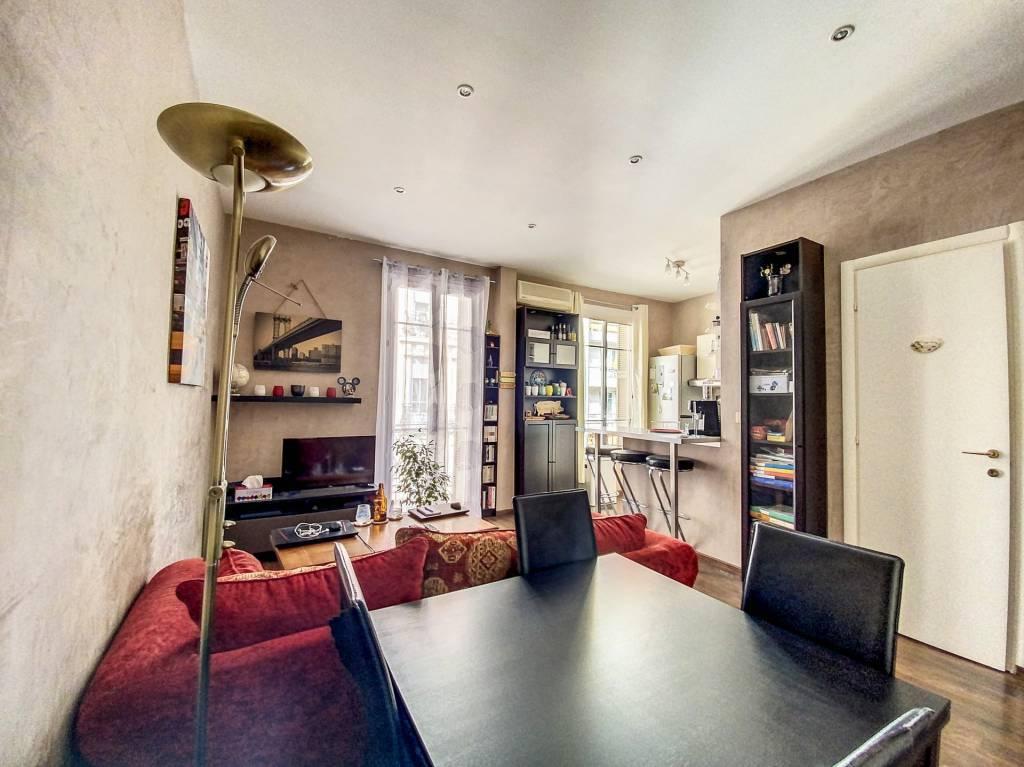 Rental Apartment Nice Libération