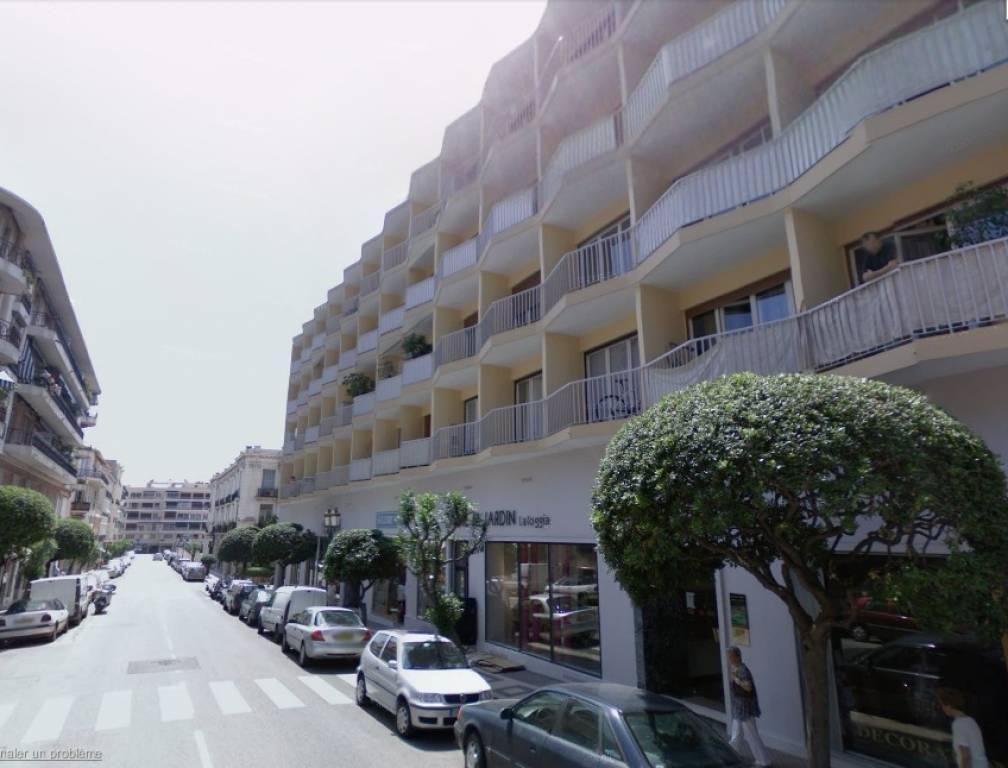 Сезонная аренда Квартира Больё-сюр-Мер