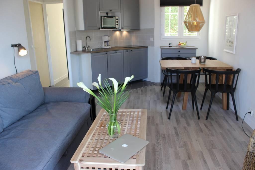 1 bedroom+ cabin renovated