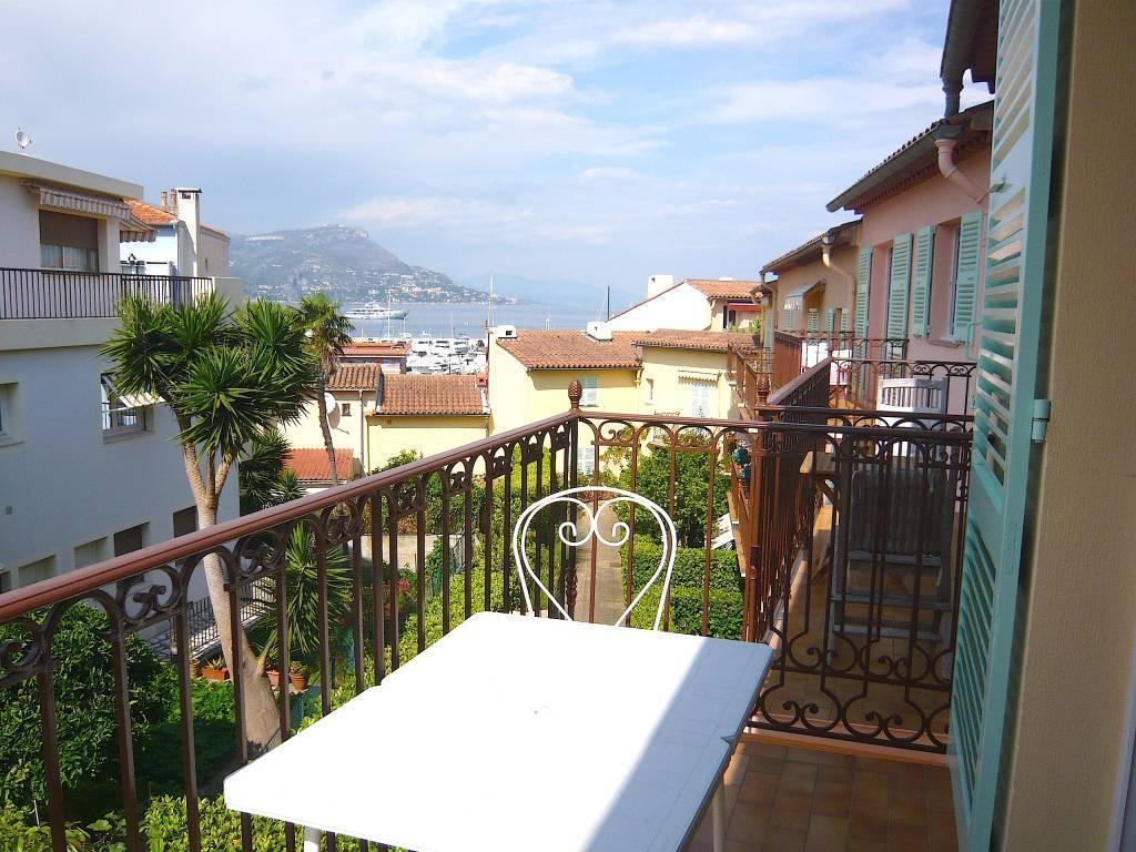Affitto stagionale Monolocale Saint-Jean-Cap-Ferrat VILLAGE