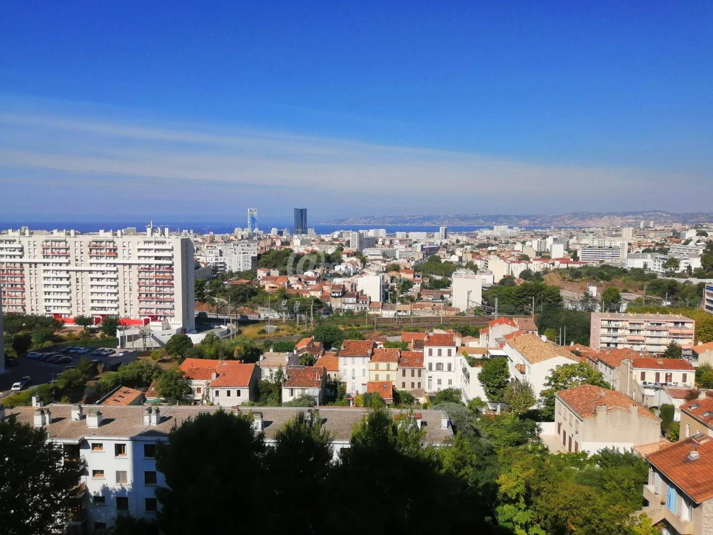 1 5 Marseille 4ème
