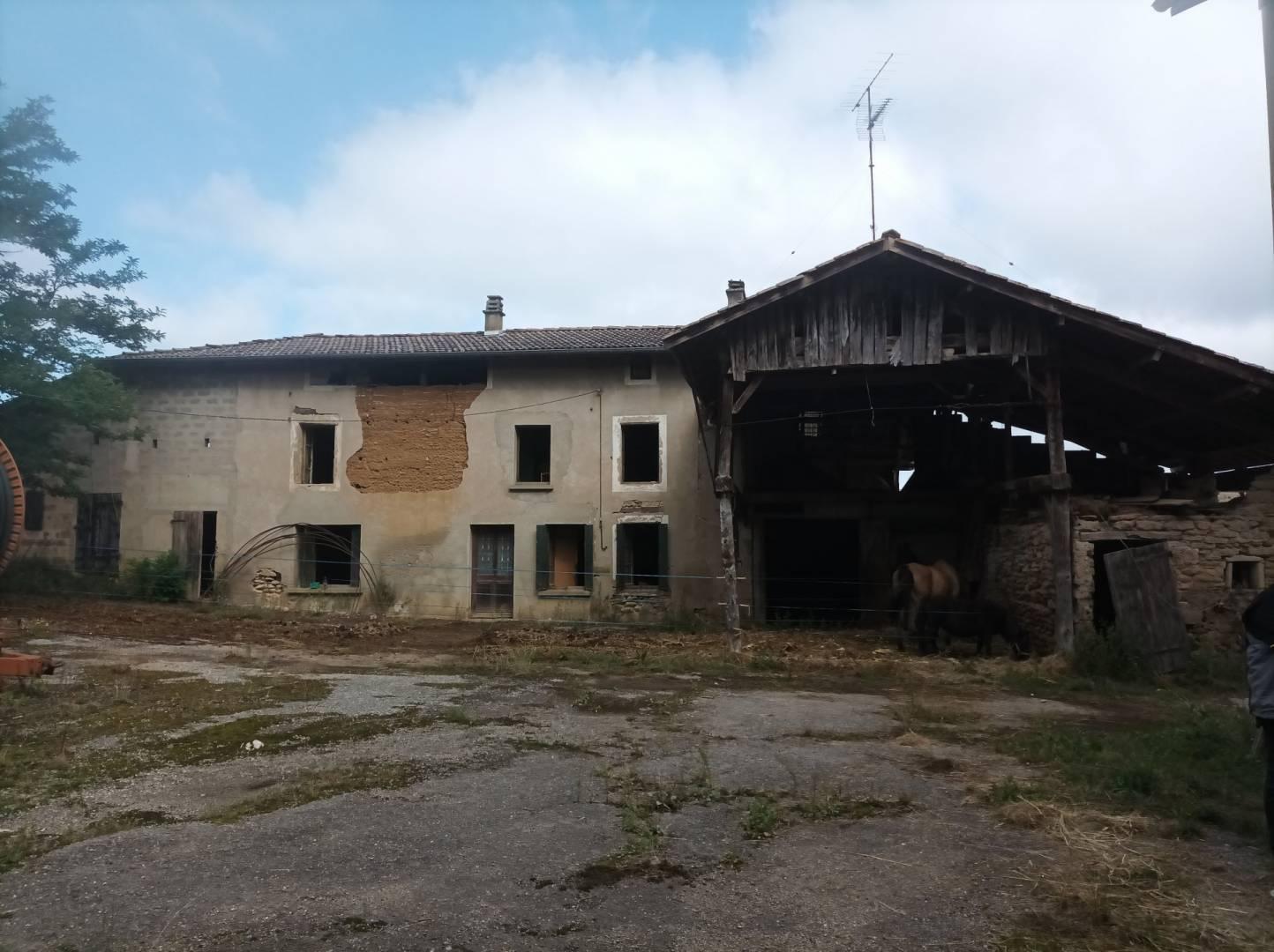 1 18 Saint-Bonnet-de-Chavagne