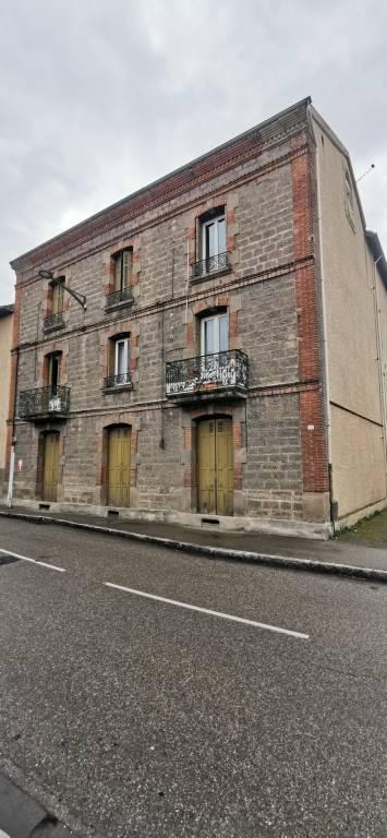 Sale Building Saint-Étienne