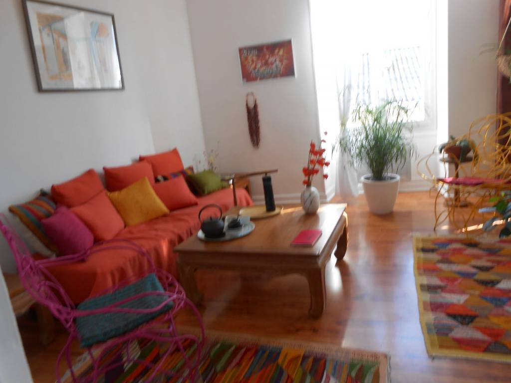 APPARTEMENT ST MARCELLIN
