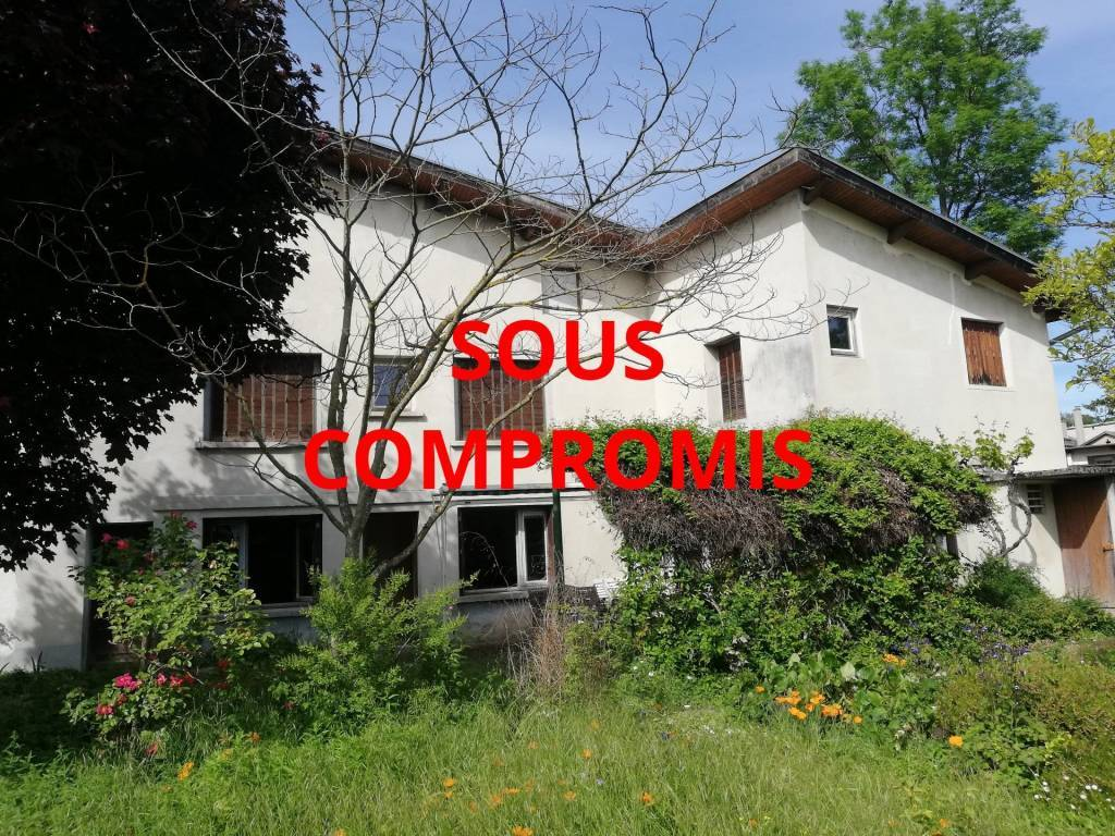 Sale House Chatte