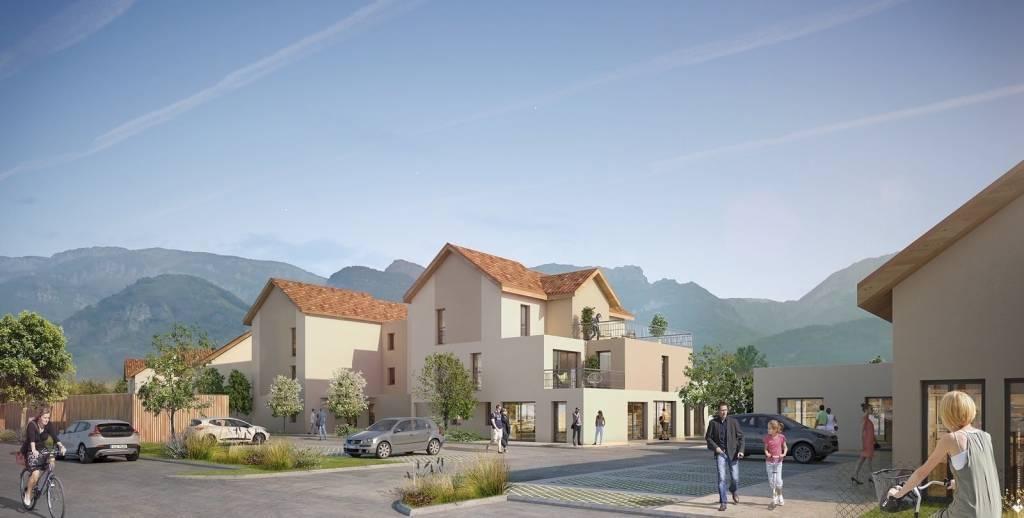 5' vinay, axe Valence/Grenoble