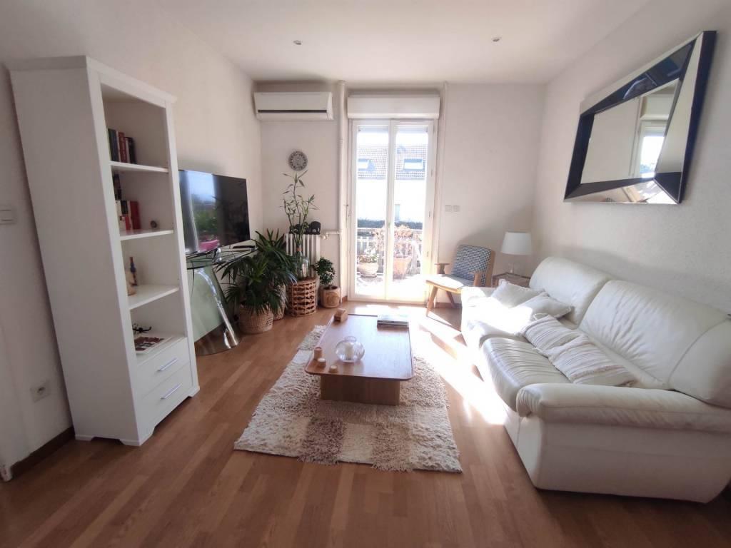 Sale Apartment Saint-Marcellin