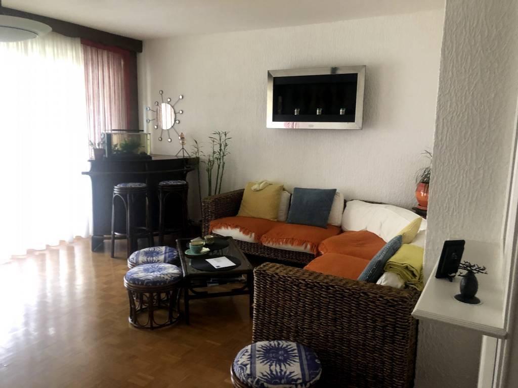 Appartement T3 spacieux avec garage