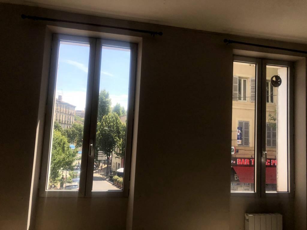 Sale Apartment Marseille 4ème Cinq Avenues