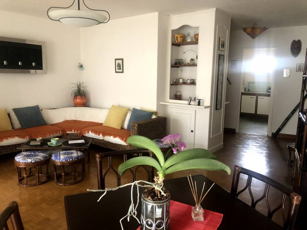 Appartement T3 spacieux