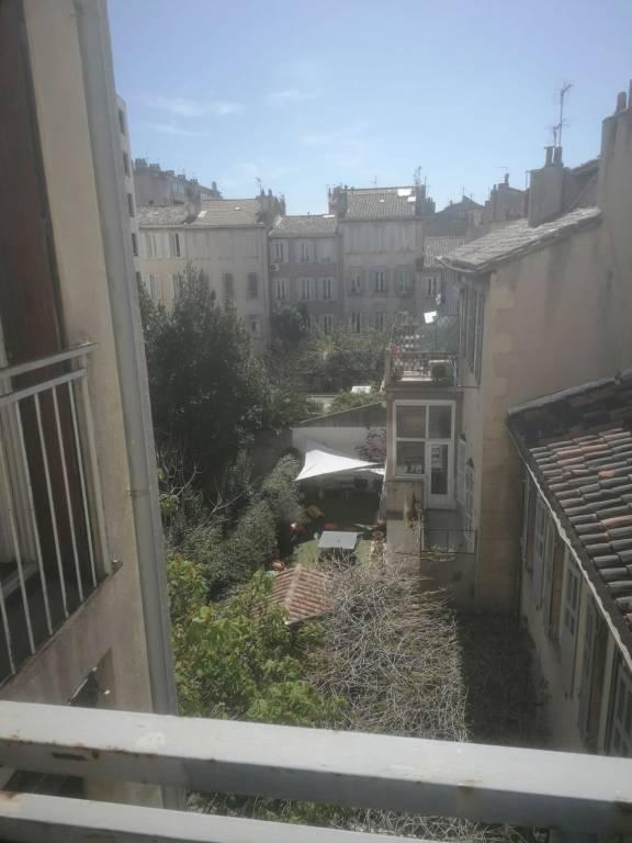Vente Appartement Marseille 4ème Les Chartreux