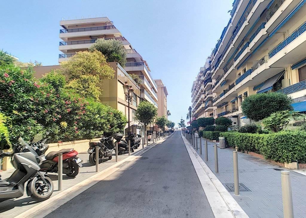 Sale Parking Nice Residence Mer Et Silence
