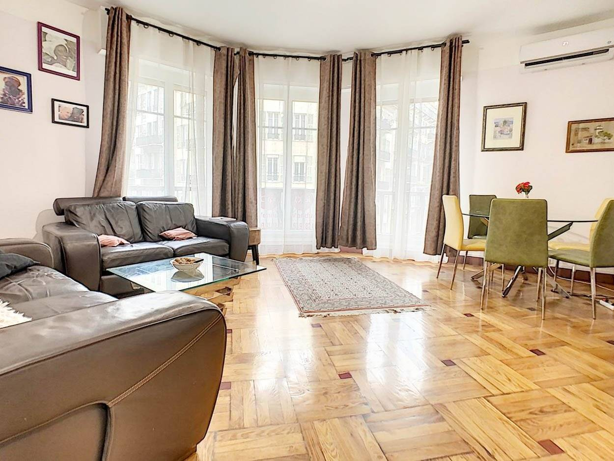 Försäljning Lägenhet Nice