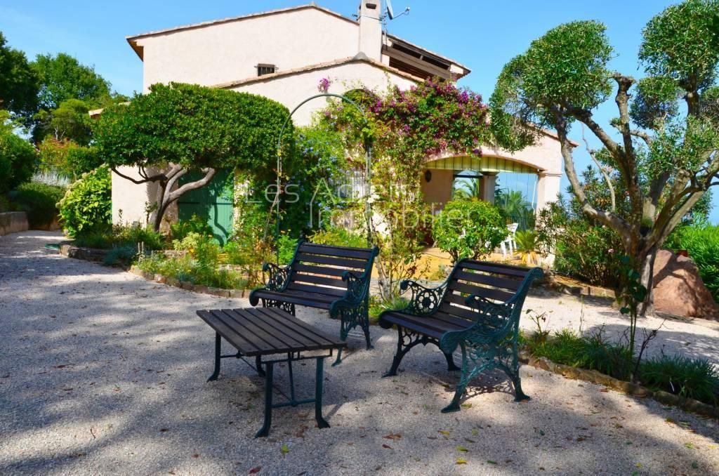 Provençale vue mer