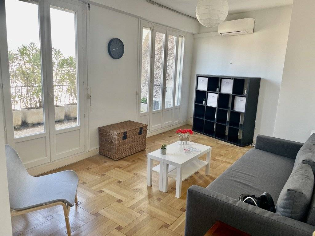 Sale Apartment Nice Baumettes