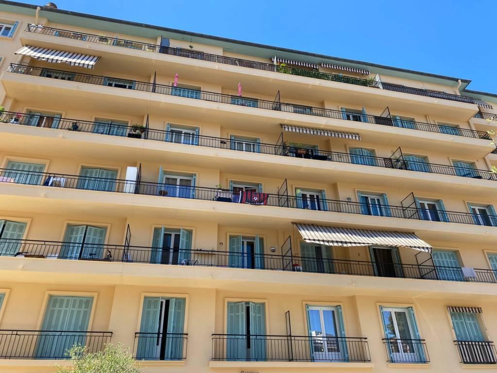 Sale Apartment Nice Saint-Barthélémy