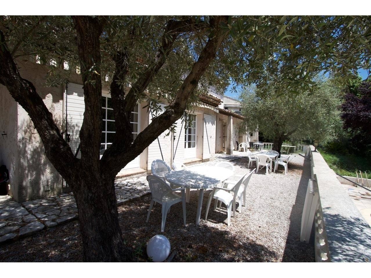 Sale House La Colle-sur-Loup